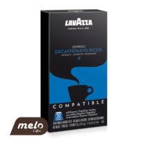 کپسول قهوه لاوازا Decaffeinato Ricco