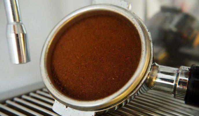 پورتا قیلتر قهوه