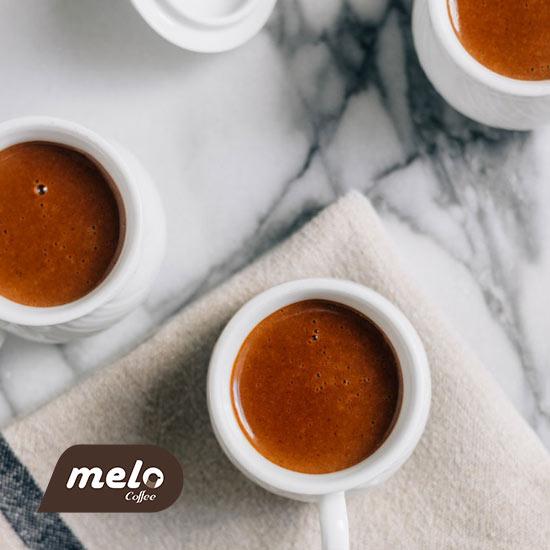 چگونه ارتفاع بر دمای دم قهوه ایده آل شما تاثیر می گذارد