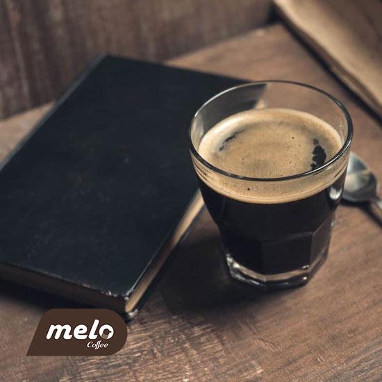طرز تهیه قهوه آمریکانو