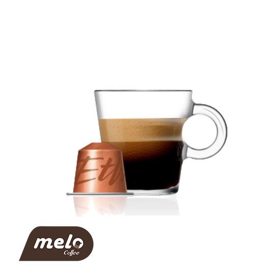 کپسول قهوه نسپرسو Master origin Ethiopia