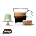 کپسول قهوه نسپرسو مدل Paris Macaron