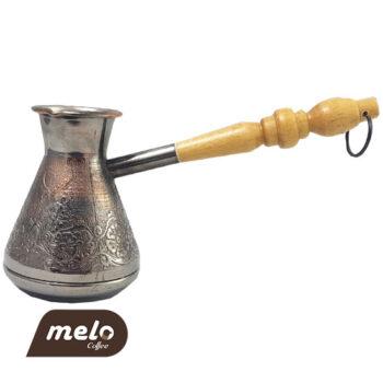قهوه جوش جازوه روسی طرح Spring 380 ml