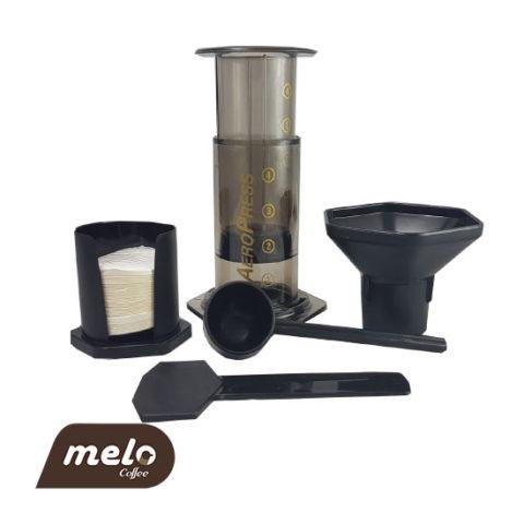 قهوه ساز آئروپرس (ساخت کشور چین)