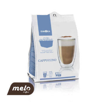 کپسول دولچه گوستو Cappuccino جیموکا