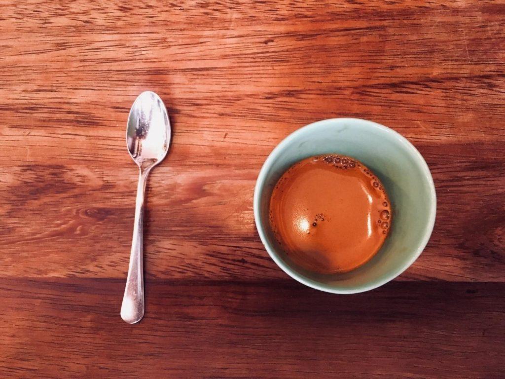 قهوه تک منشا اتیوپی