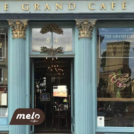 ظهور قهوه مخصوص در بریتانیایی که عاشق چای است
