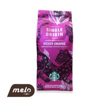 قهوه استارباکس Mexico Chiapas دون ۲۵۰ گرمی