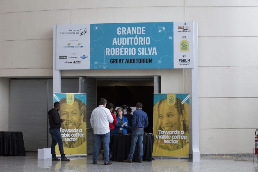 کنفرانس جهانی ثبات قهوه