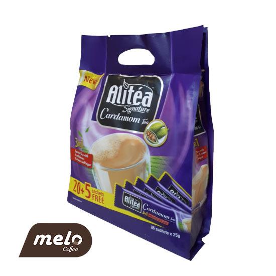 شیر چایی هِل Alitea Cardamom