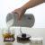 دمای شیر کاپوچینو شما باید چقدر باشد؟