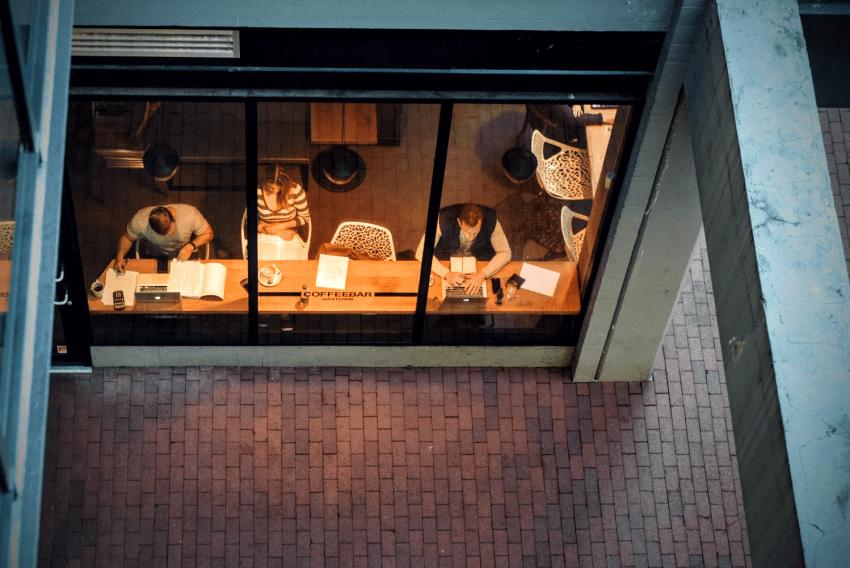 میزان جا به جا کردن میزها می تواند بر روی سود دهی مورد نظر شما تاثیر گذار باشد