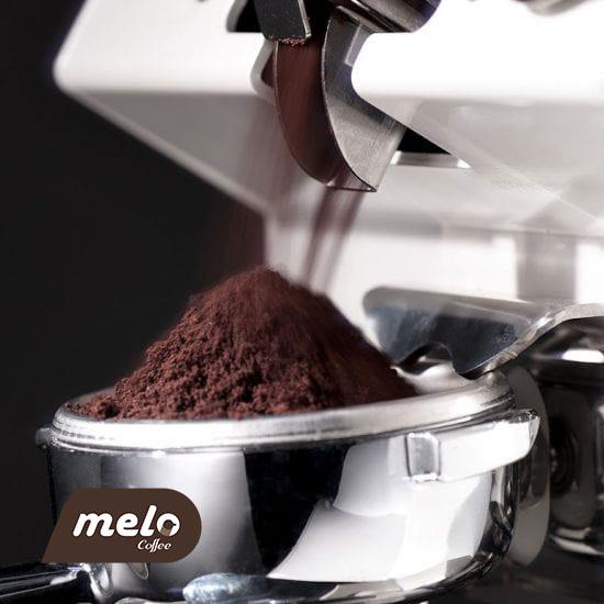 چگونه دمای قهوه آسیاب شده باعث عصاره گیری نامتوازن اسپرسو می شود