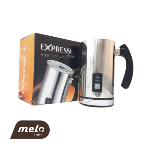 کف ساز شیر برقی مدل Expressi