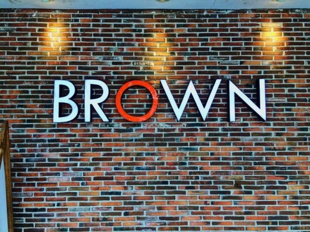 شعبه Boeuring Keng Kang فروشگاه Brown Coffee در پنوم پِن