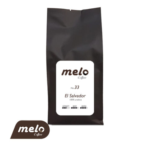 قهوه السالوادور ۱۰۰درصد عربیکا (۲۵۰گرم)