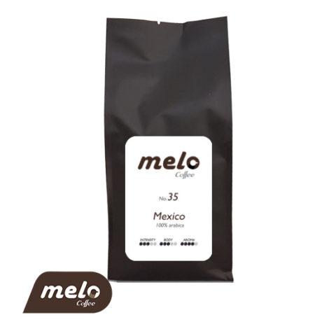 قهوه مکزیکو  ۱۰۰درصد عربیکا (۲۵۰گرم)