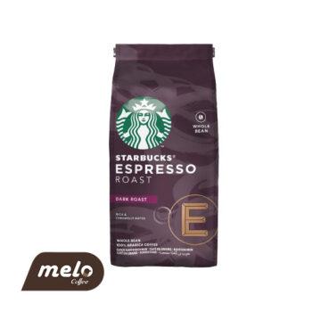 قهوه استارباکس Espresso Roast دارک (200گرمی)