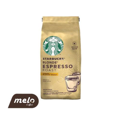قهوه استارباکس Espresso Roast بلوند (۲۰۰گرمی)
