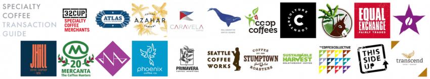 اهدا کنندگان داده به راهنما معامله قهوه اسپشالتی در سال 2018