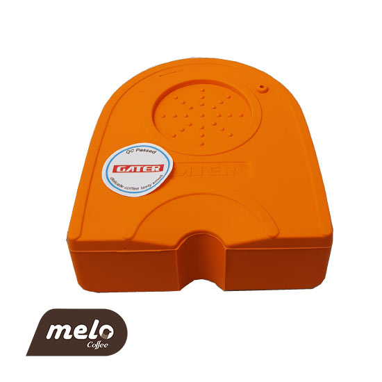 زیر تمپر ی پلاستیکی کوچکGater(نارنجی رنگ)