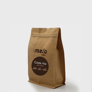 قهوه کاستاریکا ۱۰۰درصد عربیکا (۲۵۰گرم)