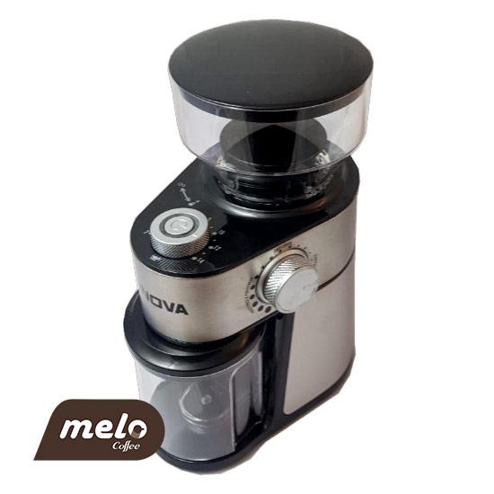 آسیاب قهوه برقی Nova مدل Ncm130CGM