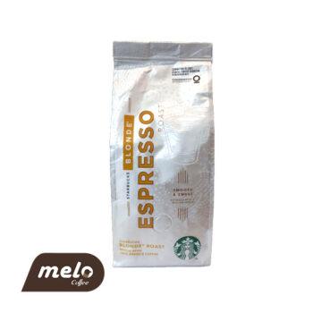 قهوه استارباکسEspresso Roast Blonde دون ۲۵۰ گرمی
