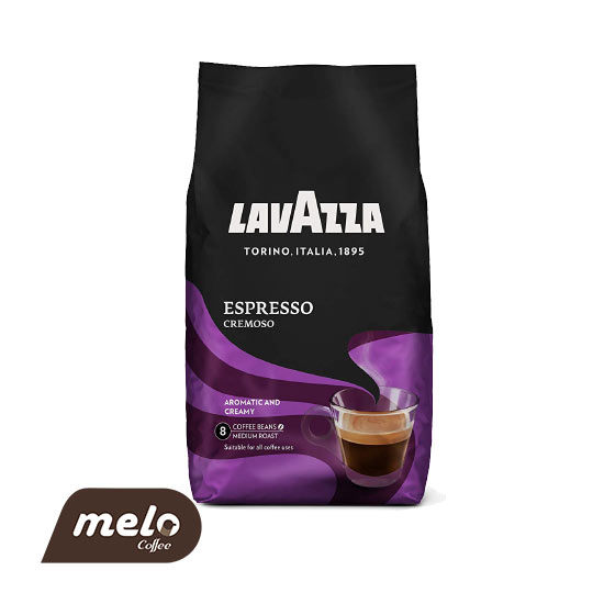 دان قهوه لاوازا Espresso cremoso (یک کیلوگرمی)