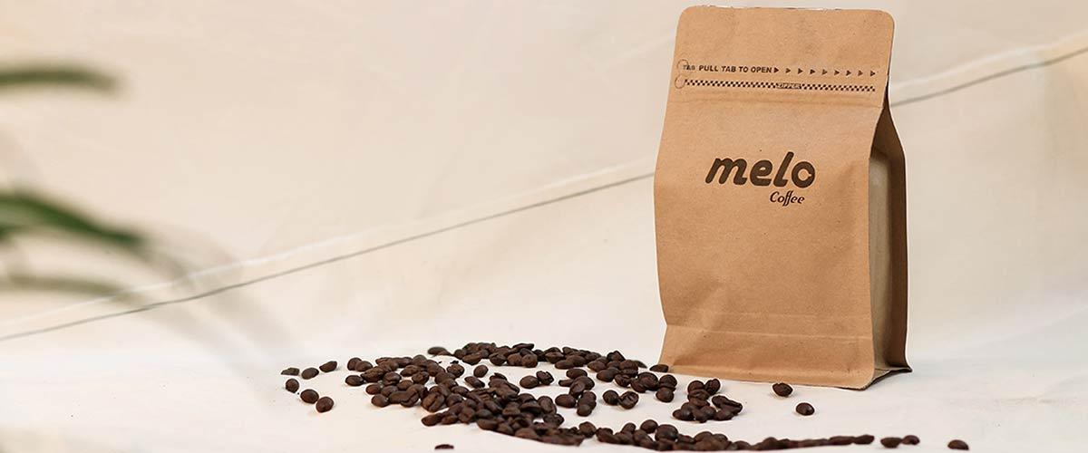 خرید قهوه های ملو