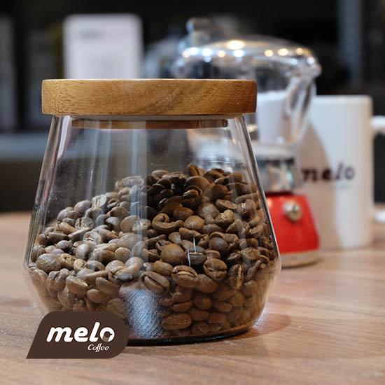 چگونه قهوه را در خانه نگهداری کنیم؟