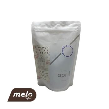 قهوه اسپشیالیتی April مدل Ecuador Filter Coffee