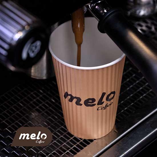 دستور تهیه دم کردن قهوه