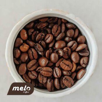 انبار غیر صحیح قهوه