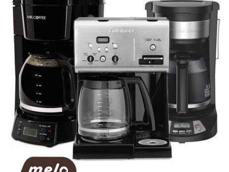 معرفی برترین قهوه ساز های دنیا در سال 2020