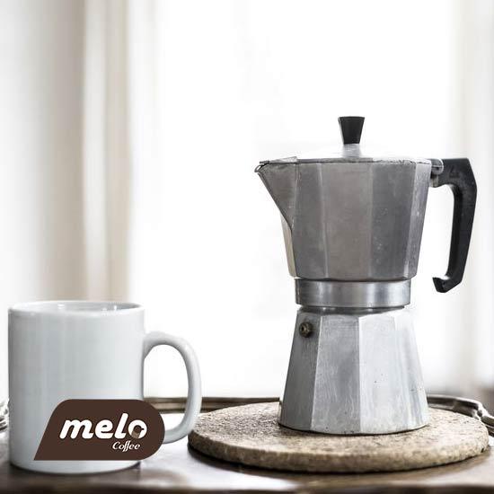قهوه جوش موکاپات چیست؟