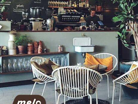 بررسی برخی عوامل تأثیرگذار بر طراحی کافه