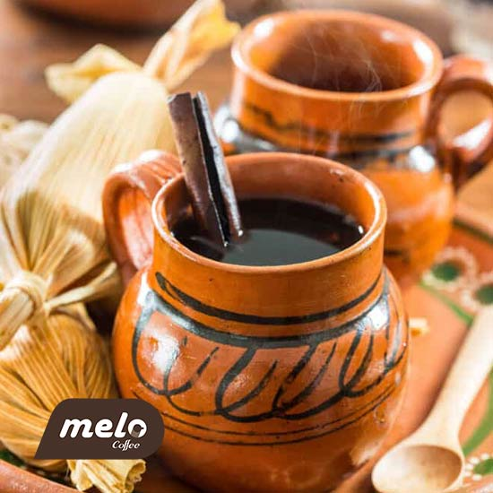 قهوه دِ اولا (De Olla) چیست؟