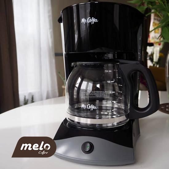 قهوه ساز پرکولاتور ( موکاپات ) در مقابل قهوه ساز دریپ یا چکهای : کدام را انتخاب کنیم؟