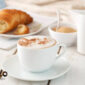 قهوه ی فرانسوی با شیر (French Cafe au Lait)