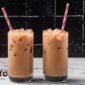 چای شیر هنگ کنگی