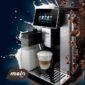 قهوه ساز دلونگی، بهترین برند جهانی در زمینه قهوه ساز